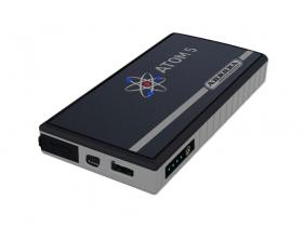 Устройство пуско-зарядное Aurora Atom 1750 Ultra Capacitor - фото 9