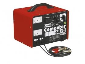 Зарядное устройство Telwin Computer 48/2 Prof